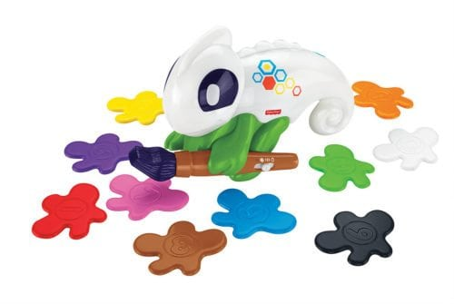 Think & Learn Smart Scan Color Chameleon (DRM39) by Fisher-Price