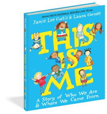This Is Me by Workman Publishing