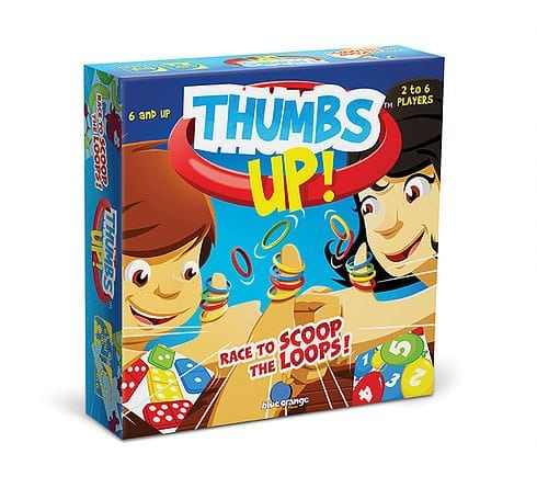 Thumbs Up! by Blue Orange Games