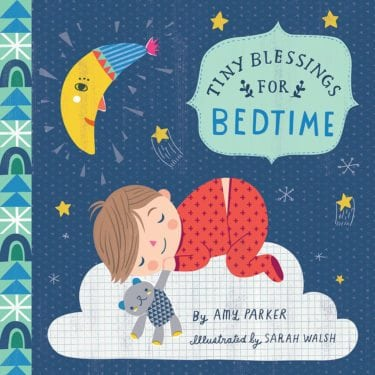 Tiny Blessings- For Bedtime by Running Press Kids
