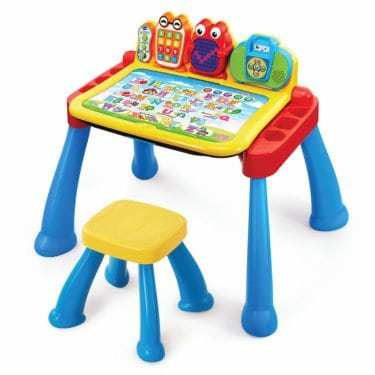 Touch & Learn Activity Desk Deluxe by VTech
