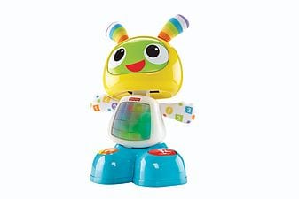 Bright Beats Dance & Move BeatBo by Fisher-Price