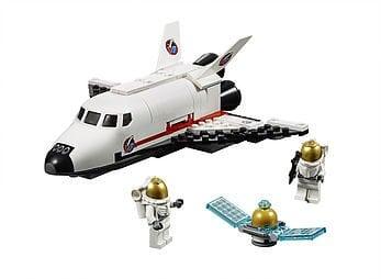 LEGO® City Utility Shuttle by LEGO Systems, Inc.