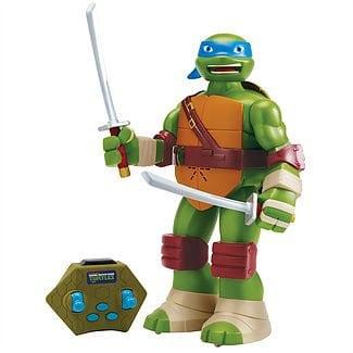 Ninja Control Leonardo by Playmates Toys