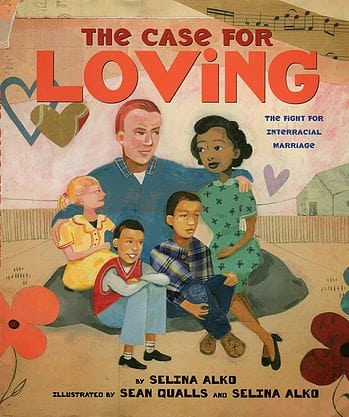 The Case for Loving by Arthur A. Levine/Scholastic