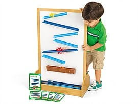 Engineer-A-Coaster Activity Kit by Lakeshore Learning Materials
