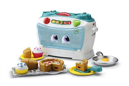 Number Lovin' Oven by LeapFrog