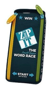 ZIP IT BY Bananagrams, Inc