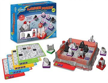 Laser Maze Jr.™ by ThinkFun