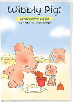 Wibbly Pig: Adventures with Wibbly! by NCircle Entertainment