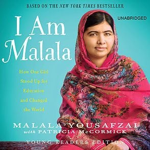 I AM MALALA (Young Readers Edition) audiobook by Hachette Audio