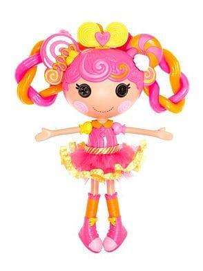 Lalaloopsy Stretchy Hair Doll by MGA Entertainment