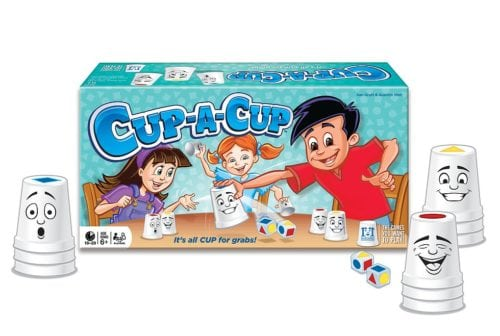 Cup-A-Cup™ by R&R Games