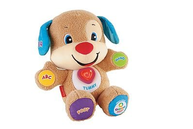 Laugh & Learn Smart Stages Puppy by Fisher-Price