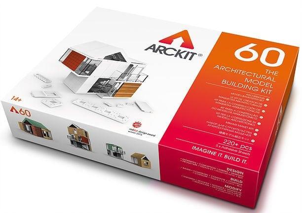 Arckit 60 by Arckit
