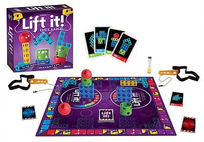 Lift it! Deluxe by USAopoly