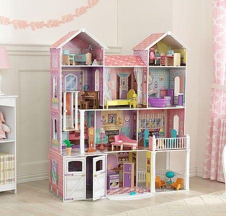 KidKraft's Country Estate Dollhouse