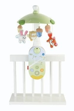 Smart Connect Projection Mobile by Fisher-Price