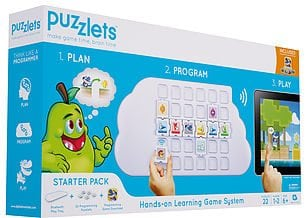 Puzzles by Digital Dream Labs