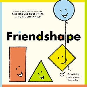 Friendshape by Scholastic Press