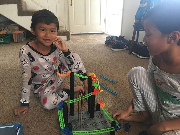 ThinkFun: Roller Coaster Challenge Engineering Game