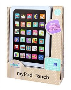 Mirari® myPad® Touch by Patch Products