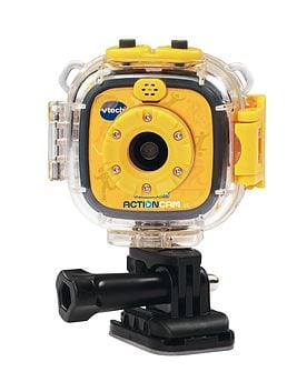Kidizoom Action Cam by VTech