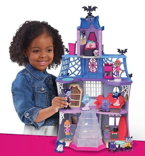 Disney Junior Vampirina Scare B&B Playset