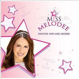 Dancing with Miss Melody by Melstar Entertainment
