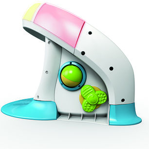 Bright Beats Smart Touch Play Space by Fisher-Price