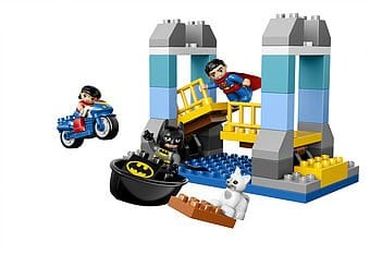 DUPLO® Batman™ Adventure by LEGO