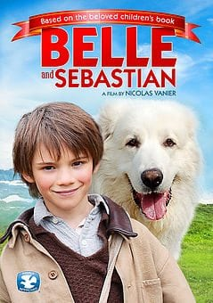 Belle and Sebastian by Film Movement