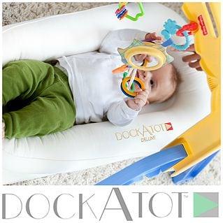 DockATot™ by Wildchild Stockholm, Inc.