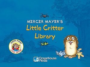 Little Critter Library by Oceanhouse Media
