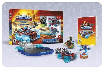 Skylanders SuperChargers by Activision Publishing, Inc