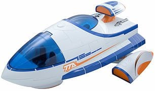 Miles from Tomorrowland Stellosphere by Tomy