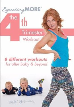 Expecting MORE®: The 4th Trimester Workout by Daily Sweat