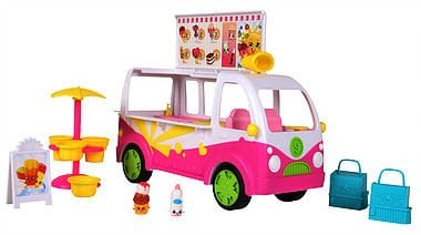 Shopkins Scoops Ice Cream Truck by Moose Toys