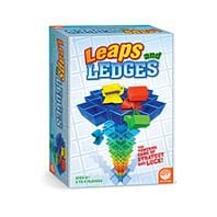 Leaps and Ledges by Mindware
