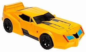 Transformers: Robots in Disguise Super Bumblebee by Hasbro, Inc.