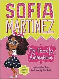 My Family Adventure by Capstone Young Readers