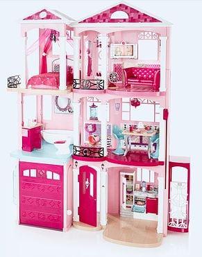 Barbie® Dreamhouse® by Mattel