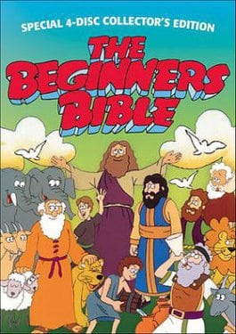 The Beginners Bible Collector's Set by Time Life