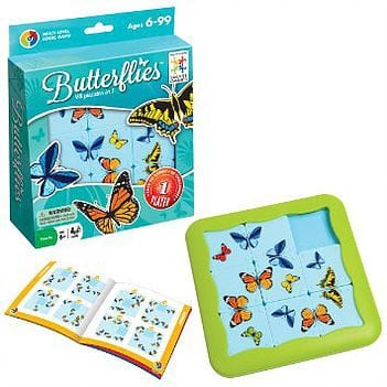 Butterflies by Smart Toys and Games