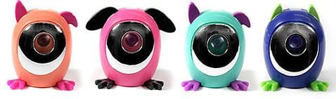 Snap Pets by WowWee