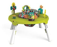 Portaplay Convertible Activity Center by Oribel