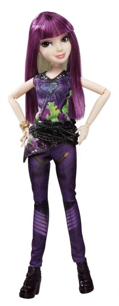 descendants 2 movie isle style switch doll