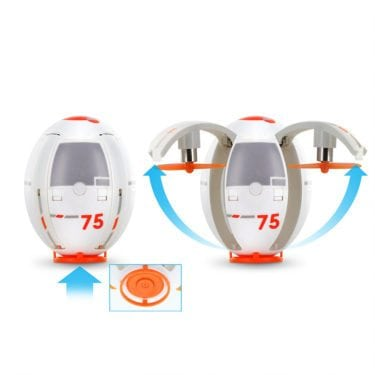 eggsplorer drone