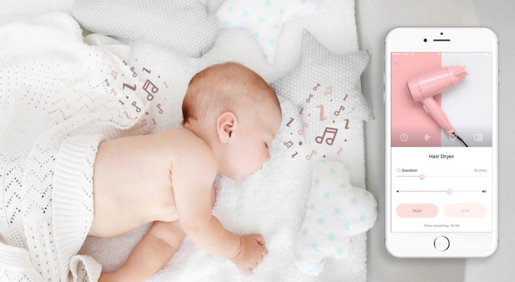 Sleeptot App