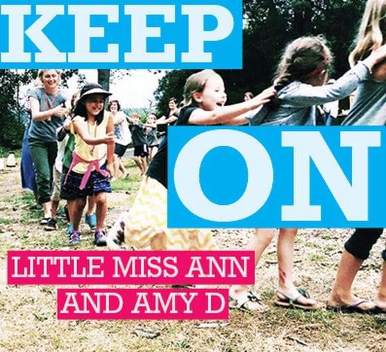 Keep On Music CD